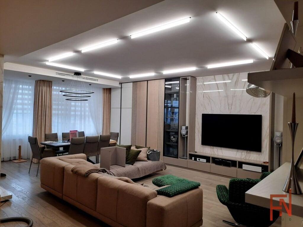 ремонт квартир киев