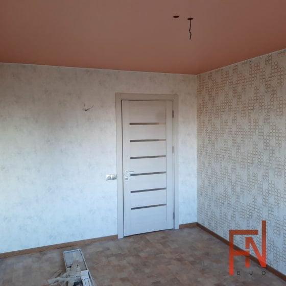 ул. Полярная часть квартиры 56 кв.м. (бюджет)