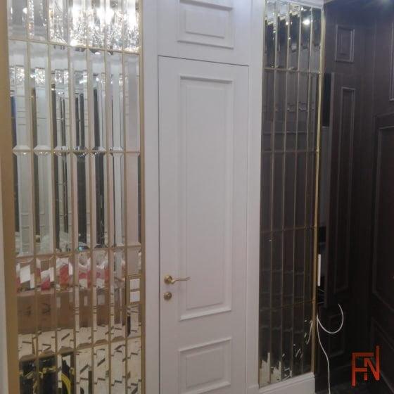 ЖК Бульвар фонтанов квартира 152 кв.м фото 8
