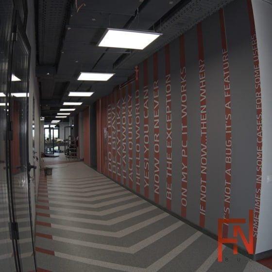 пр-т. Космонавтов офіс IT компанії (м.Вінниця)